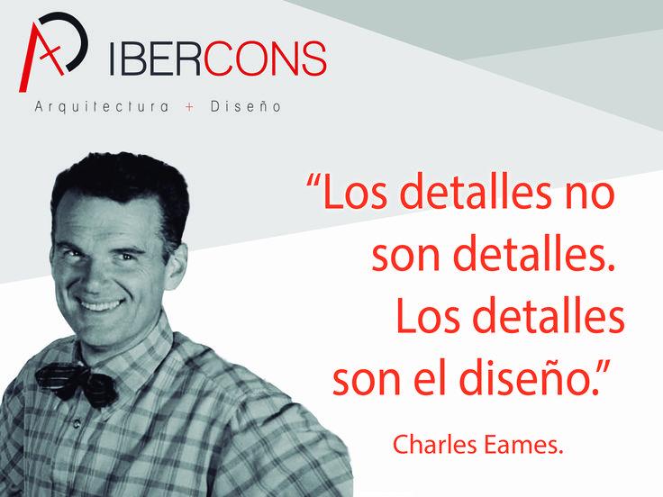 Feliz inicio  de semana a todos nuestros seguidores. Para todos tus proyectos arquitectónicos recuerda consultar en: www.ibercons.com.co #FelizLunes