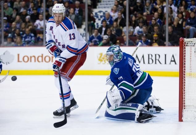 Leonard: Hayes improving after 'ego check' from Ranger coach