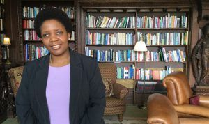 'Debbie is Founder and Chief Executive of AFRUCA – Africans Unite Against Child Abuse. She holds an Executive Master degree in Public Administration from the London School of Economics and Political Science, a Master degree in Urban Policy from the University of North London and a Bachelors degree in French and Education from the University of Benin, Nigeria.'     Debbie Ariyo OBE' set to receive Recognition Award at Women4Africa 2017: