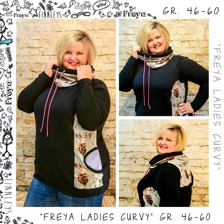 Pullunder - Freya 46 - 60