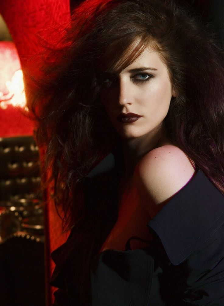 eva green vogue - Yahoo Image Search Results