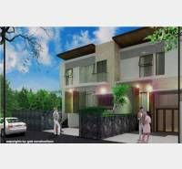 Rancangan Rumah Hijau Nan Asri
