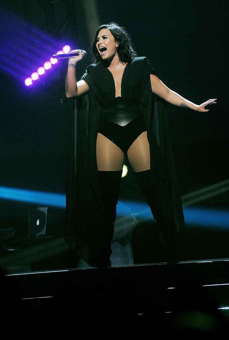 demiworldtour-news:     FUTURE NOW TOUR (July 2nd): Demi Lovato performing at Amway Center in Orlando FL