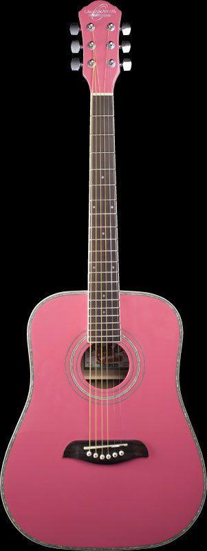Oscar Schmidt OG1P 3/4 Size Acoustic Guitar