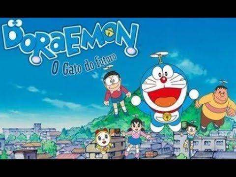 Doraemon terbaru Nobita usia 45 Tahun PART 3