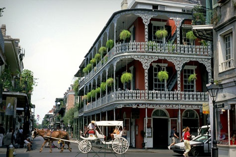 Bourbon Street: Bucket List, New Orleans, Favorite Places, Places I D, French Quarter, Frenchquarter, Travel, Neworleans