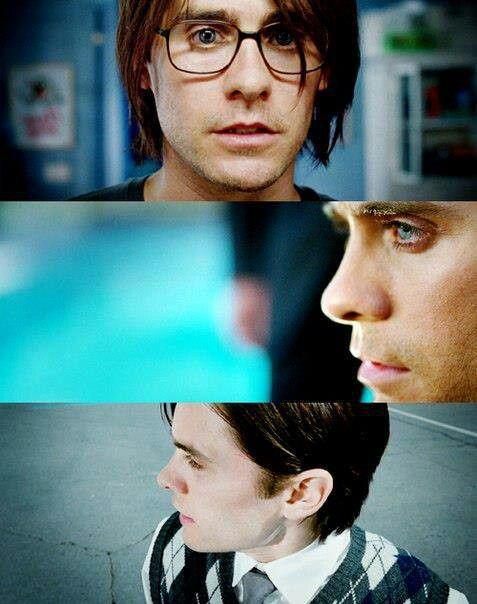 Jared Leto...Mr.Nobody | -_MOVIES&T.V_- | Pinterest ...