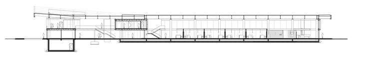 Galería de Estación de Autobuses Lüleburgaz / Collective Architects & Rasa Studio - 24