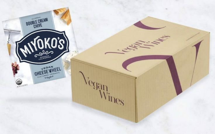 What if we told you that you could get vegan wine AND vegan cheese delivered to your door? Seems almost too good to be true, right? Well, think again!