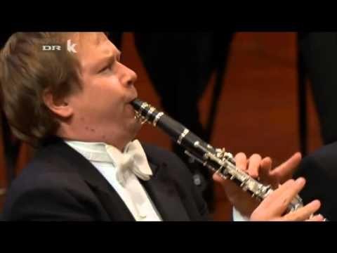 © Carl Maria v. Weber - Ouverture til 'Jægerbruden' (der Freischütz) - Rafael Frühbeck de Burgos - YouTube
