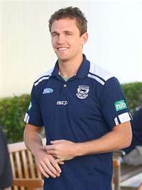 Happy Birthday: Joel Selwood 1988 - Joel Anthony Selwood is an Australian rules footballer and the current captain of the Geelong Football Club in the Australian Football League. keepinitrealsports.tumblr.com keepinitrealsports.wordpress.com