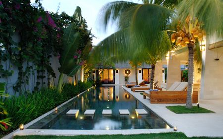 Tropical Style House Plans | BALI HOME DESIGNS | Find house plans