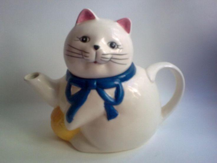 279 best Teapots animals images on Pinterest | Tea pots ...