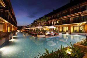 ★★★★ Diamond Cottage Resort & Spa, Karon Beach, Thailand