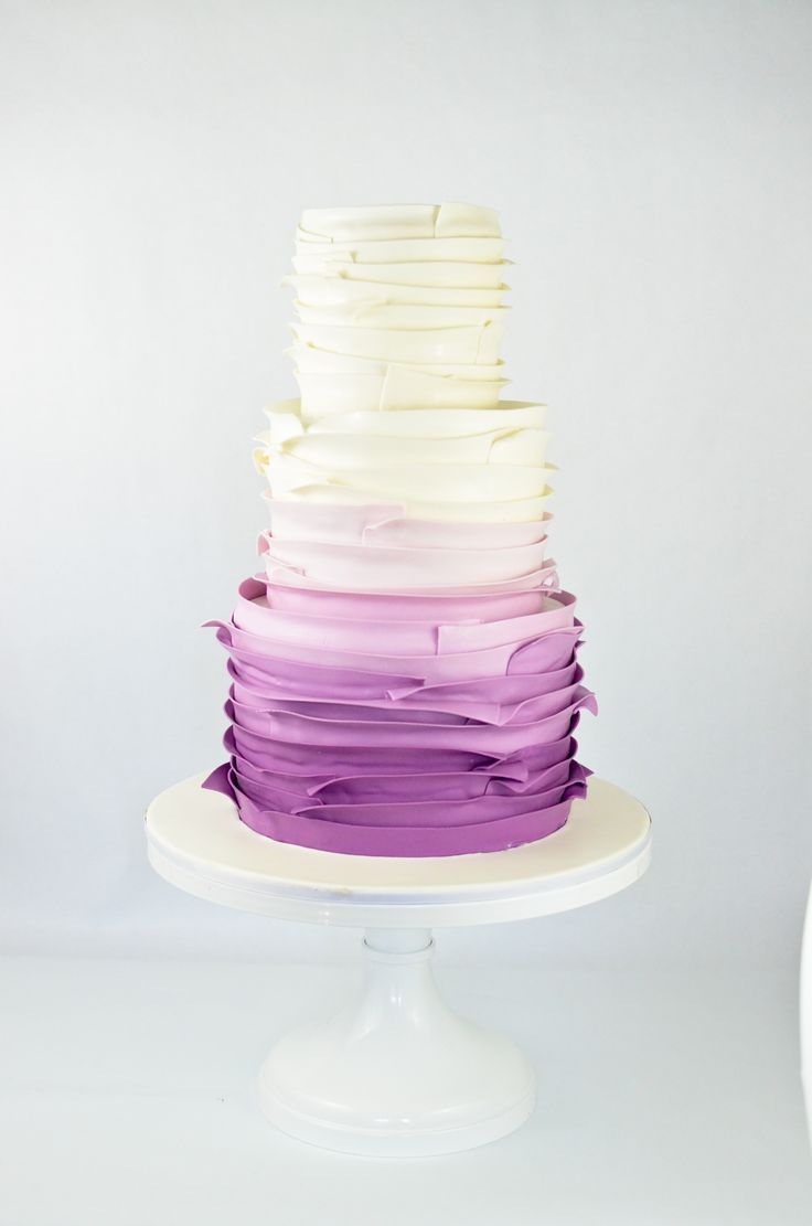 136 best Beautiful Cakes and Ideas images on Pinterest | Birthdays ...