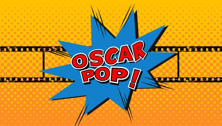 Oscar Pop! A Pop Art Spin on the 2014 Academy Award Nominees — The Shutterstock Blog