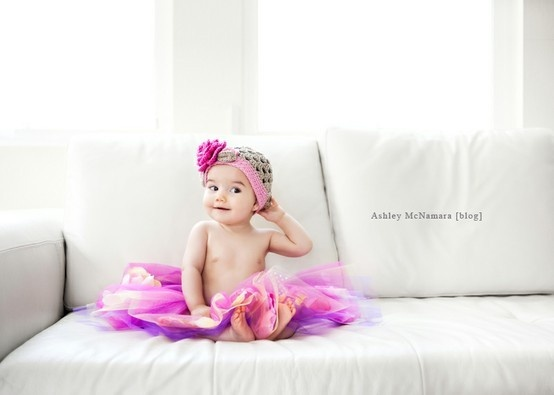 Baby tutu, #baby: Baby Tutu, Pictures Ideas, Little Girls, Photo Ideas, 6 Months, Girls Photography, Baby Girls, Baby Pictures, Baby Photography