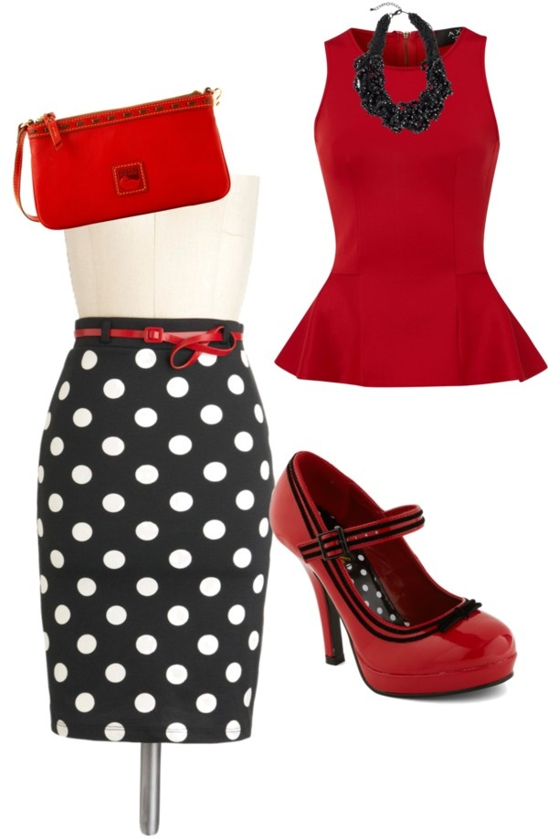 """graduation outfit"" by april-baggett on Polyvore"