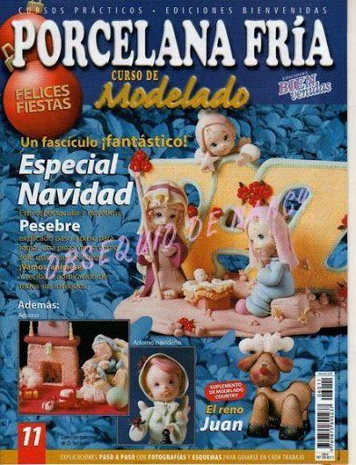 Bienvenidas Porcelana Fria 2006 nr11 - Stana Senderakova - Picasa Web Albums