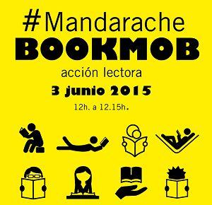 #MANDARACHEBOOKMOB - Mapa de Lectura. España. Detalle - educaLAB