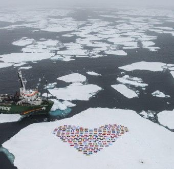 26 Politicians Who, Unlike Obama, Got It Right on Arctic Drilling - Greenpeace USA