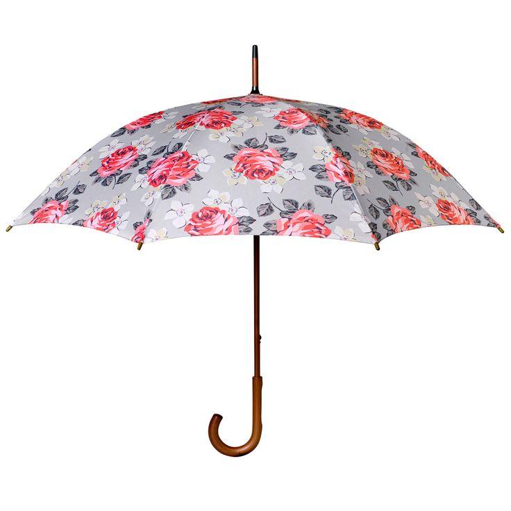 Richmond Rose Kensington Umbrella | Cath Kidston |