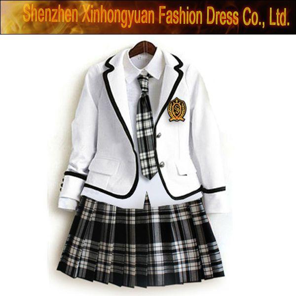 Resultado de imagen de uniformes de escuelas coreanas