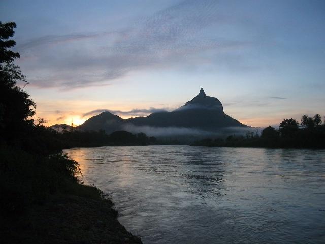 Bukit Serelo, Lahat, South Sumatera, Indonesia