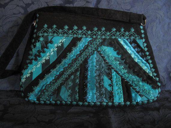 EYEPOPPING BEAUTIFUL DESIGNER handbags by Kickazdesigns on Etsy, $1800.00