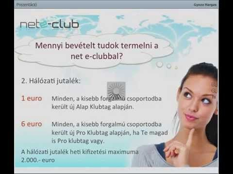 Állásportál közösségi oldal neteclub webkonfi