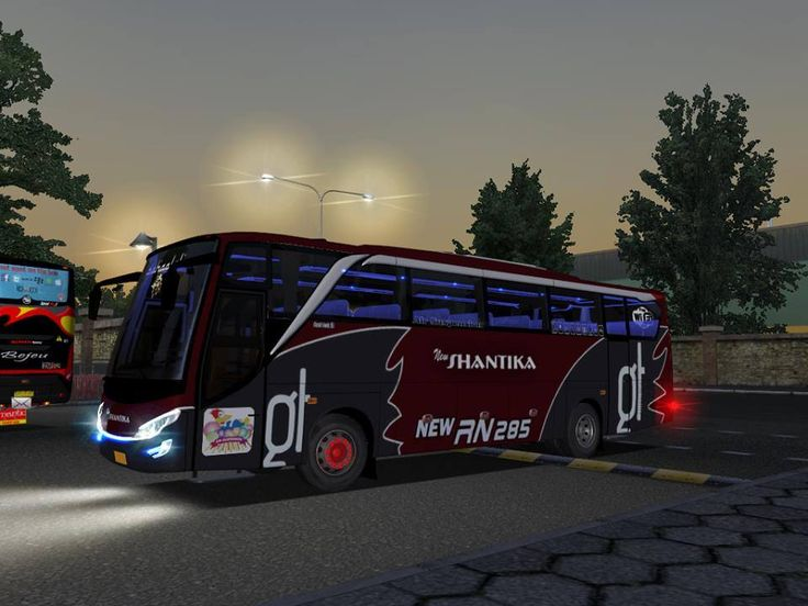Download Mod Jetbus HD2 FR Edit CSart Co Bagas Kautsar For UKTS | IFAN BLOG