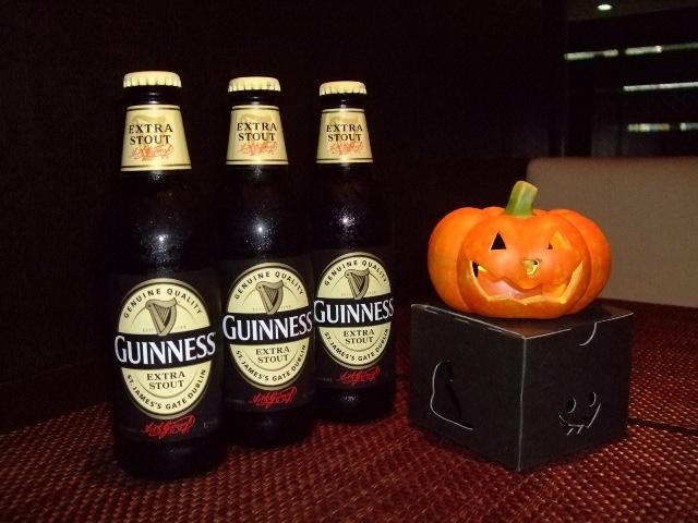 ギネス・ビール