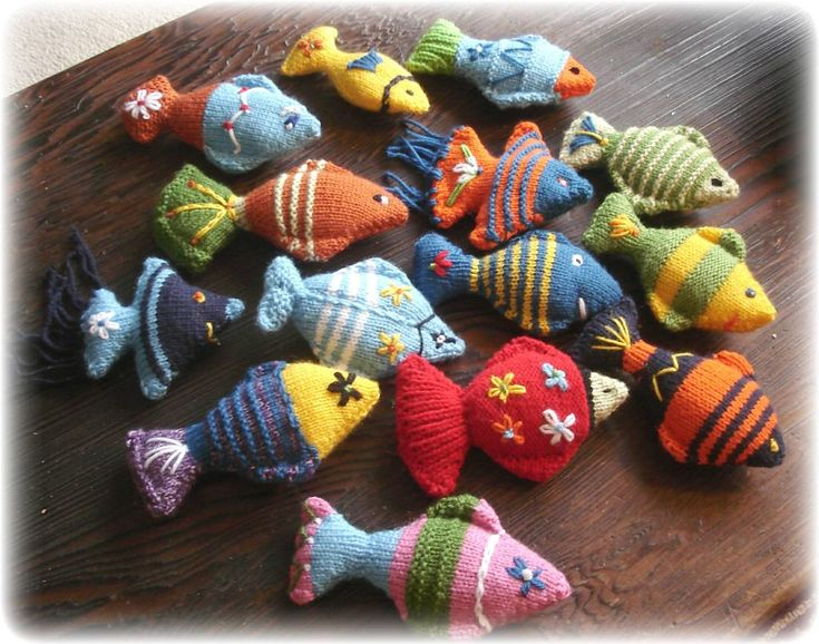Beginner Knitting Project Ideas : Best fish and sea images on pinterest crocheting