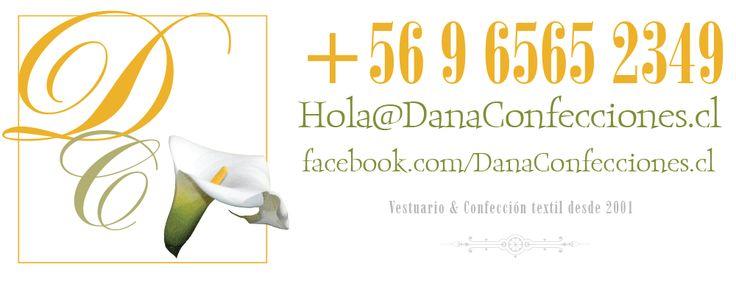 Dana Confecciones - zapatillas chile, mallas, ropa de gimnasia artística - Santiago Chile