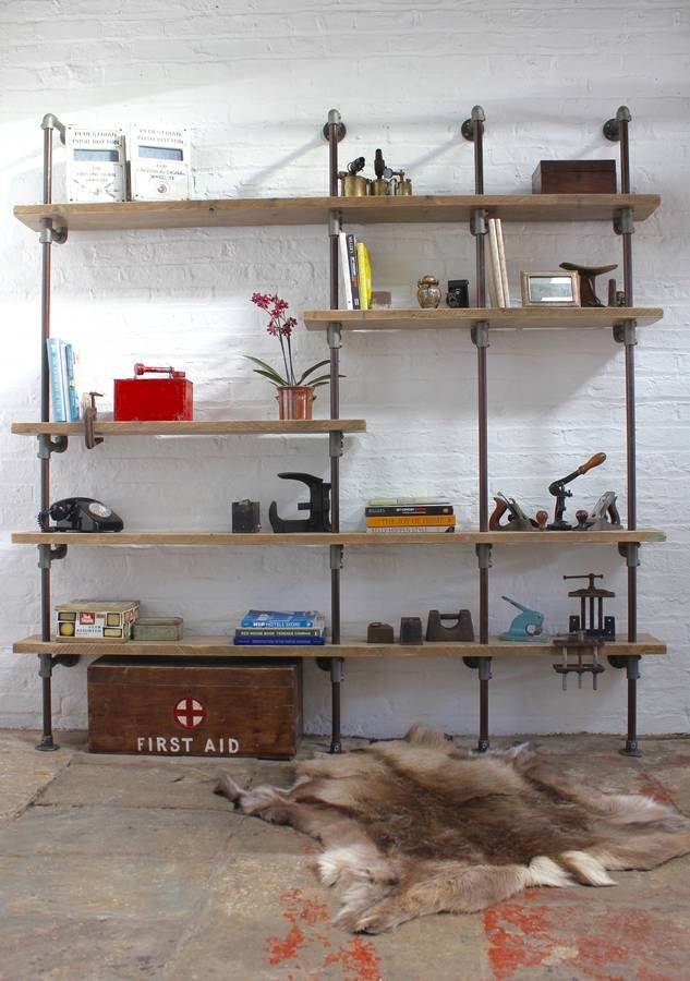 Are you interested in our reclaimed scaffolding board furniture? With our urban bespoke vintage furniture you need look no further.