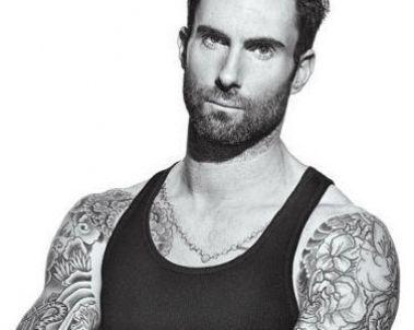 M s de 1000 ideas sobre nuevos tatuajes en pinterest for Maroon 5 tattoos hindu