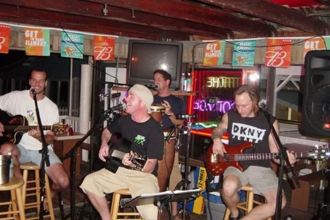 Casual and Entertaining, Nightlife on Fort Myers Beach - http://www.10best.com/destinations/florida/fort-myers/nightlife/best-nightlife-of-fort-myers-beac/