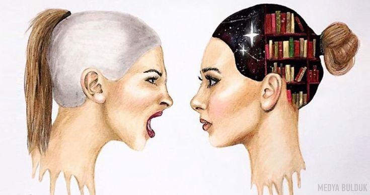 Όσο πιο άδειος ο άνθρωπος, τόσο πιο πολύ θόρυβο κάνει μιλώντας…