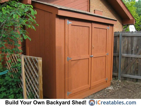 My Shed Plans   Lean to shed built in Colorado    Now You Can Build ANY Shed  In A Weekend Even If You ve Zero Woodworking Experience. 25  unique Lean to shed plans ideas on Pinterest   Lean to shed