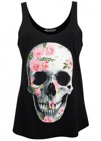 Metal Mulisha Ramble On tank top