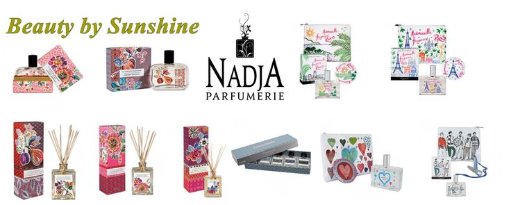 Istoria Casei Fragonard la Nadja Parfumerie ~ Beauty and Fashion by Sunshine