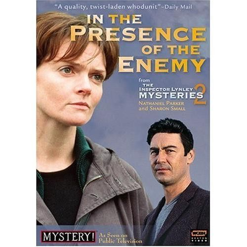 THE INSPECTOR LYNLEY MYSTERIES 2 - MOVIE