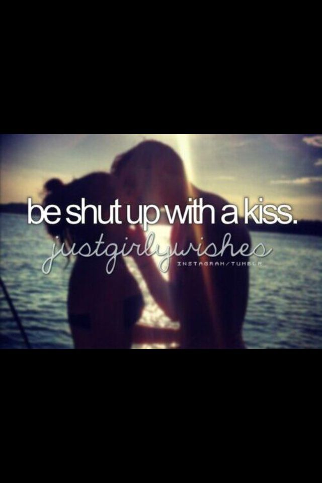 Bucket list: wanting to find that special person