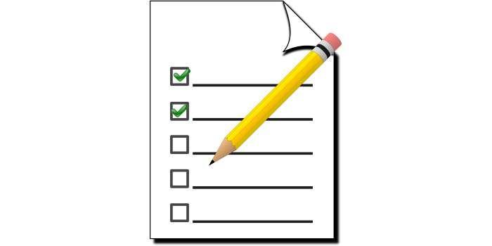 Controllato auto? Controllato casa? Una checklist con 7 utili consigli prima di partire per le vacanze.
