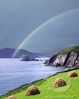 Ring of Dingle, Ireland