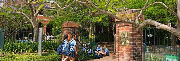 Term Dates 2016 | MLC School Sydney
