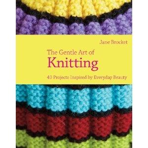 Jack Brocket. Knitting. Perfect.