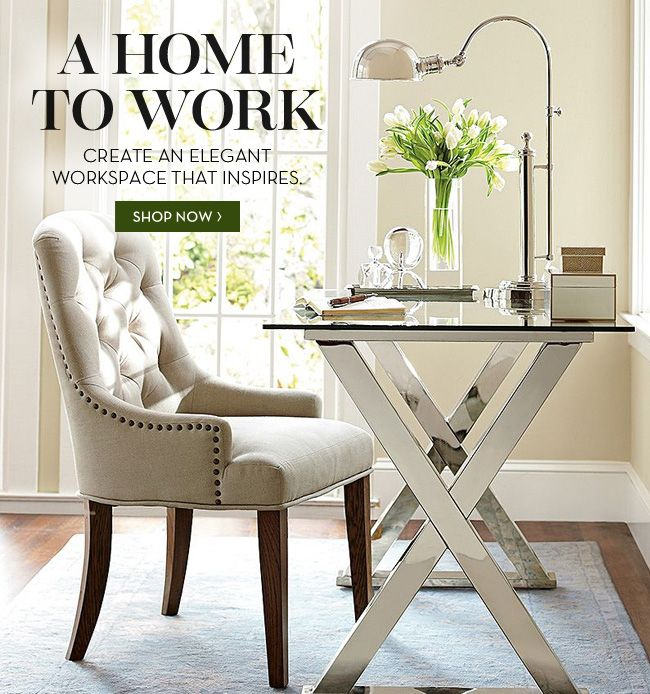 15 best Home Office by Pottery Barn Australia images on Pinterest ...