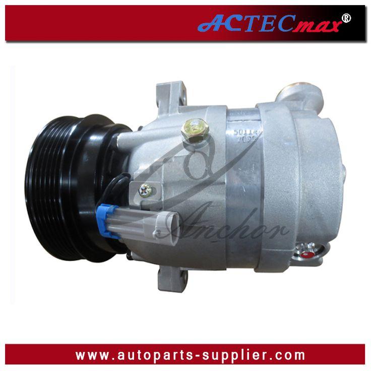 """""""ACTECmax auto ac compressor 5V16 ac ompressor 12V compressor with OE# 1135295,1135025,1135323 compressor aircon"""""""
