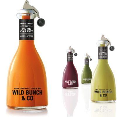 wild bunch medley